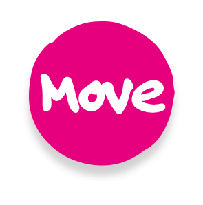open the go move page